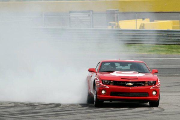 drift 7