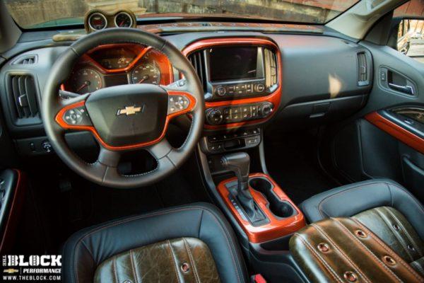 professional pic green colorado interior