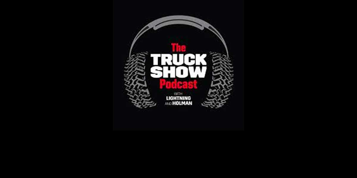Chuck Mallett Featured on The Truck Show Podcast